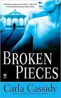 Review: Broken Pieces by Carla Cassidy