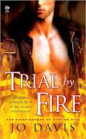 Review: Trial by Fire by Jo Davis
