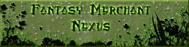 Fantasy Merchant Nexus