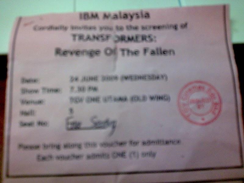 ♥Event IBM♥