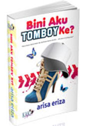 Bini Aku Tomboy Ke?