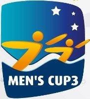 Il logo di Men's Cup 3