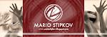 Oficial Web Blog de Mario Stipkov