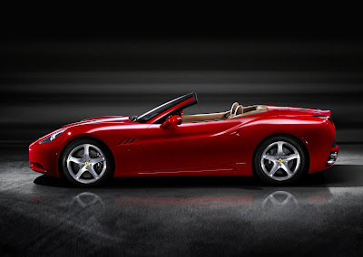 Sport Cars on Cars Wallpapers  Ferrari California Sports Car