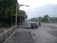 View Sempadan Mangrove Bontang Kuala