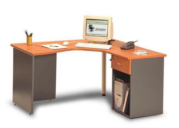 Muebles para oficina for Muebles para oficina modernos