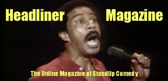 Headliner Magazine