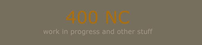 400 NC