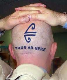 アタマ広告