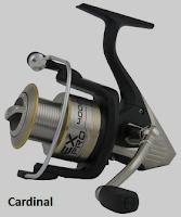 Abu leverer fiskesneller av høy kvalitet til forholdsvis rimelige priser. Cardinal Fiskesneller er et godt valg for deg som ønsker rimelig fiskeutstyr