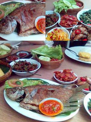 Selby's Food Corner: Bumbu Desa - Jakarta