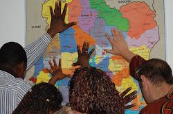 CercÁfrica en un click