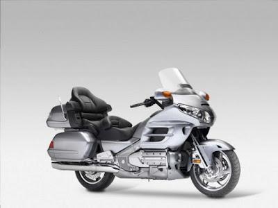 2009 honda goldwing, 2009 honda motorcycles,  honda motorcycles