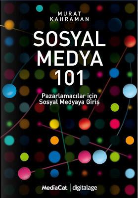 Sosyal medyanın kitabı