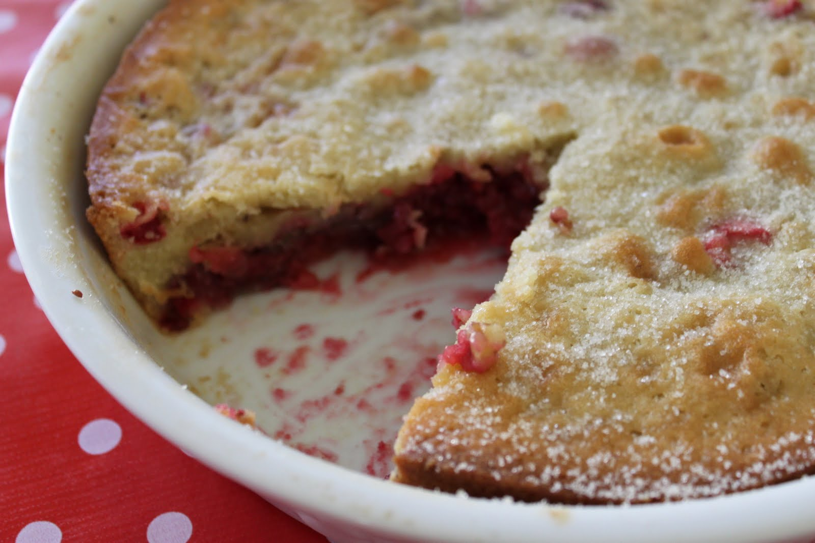 Nantucket Cranberry Pie Recipes — Dishmaps