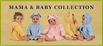 Jom Shopping @ Mama & Baby Collection...