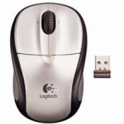 Logitech Wireless Mouse M305