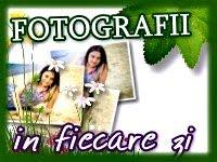 Fotografii in fiecare zi