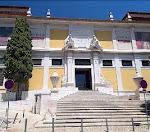 MUSEU NACIONAL DE ARTE ANTIGA (Nacional Museum of Old Art)