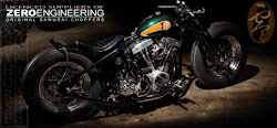 Crazy Horse Customs
