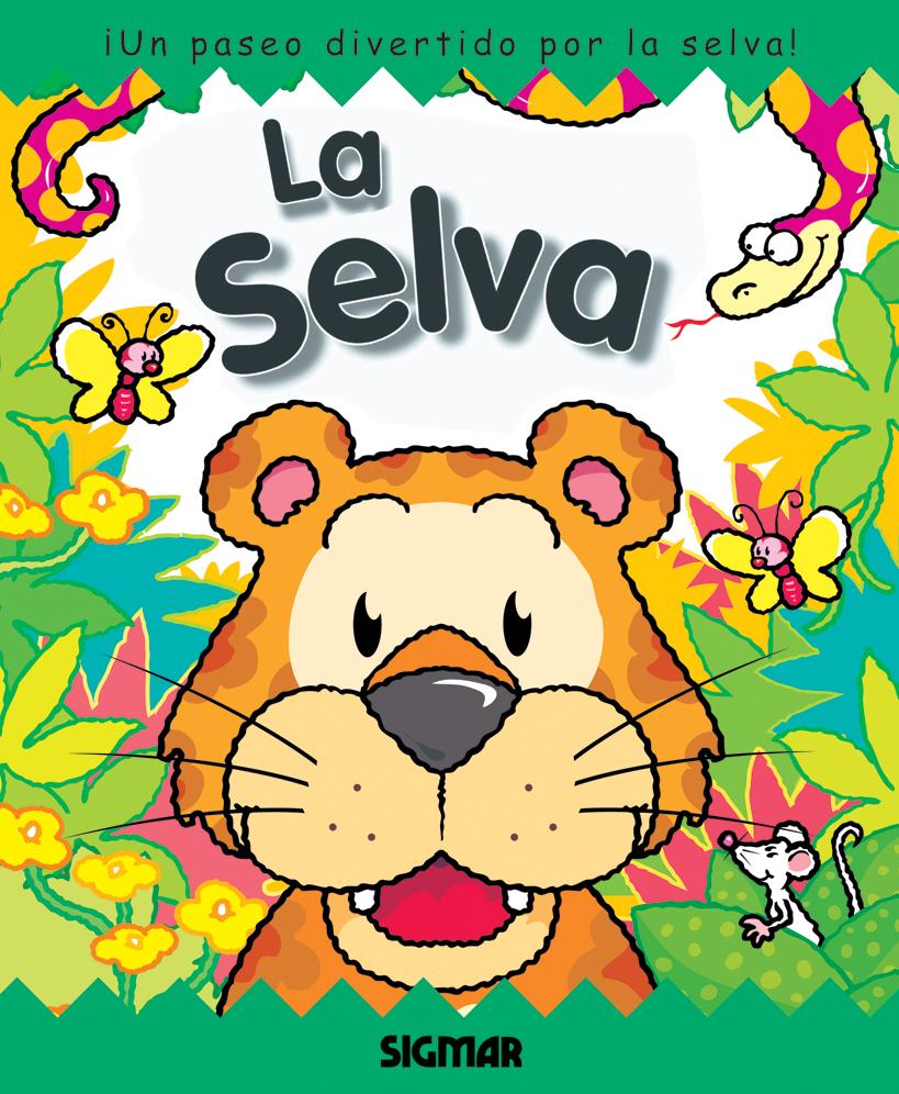 Loreniya la mas xula un d a en la selva - Mas goy fornells de la selva ...