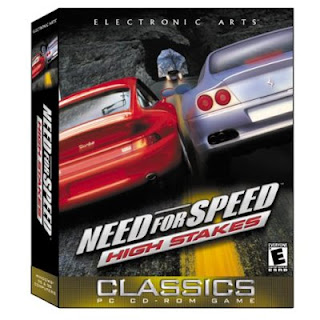 Need for Speed 4: Road Challenge [ High Stakes ]