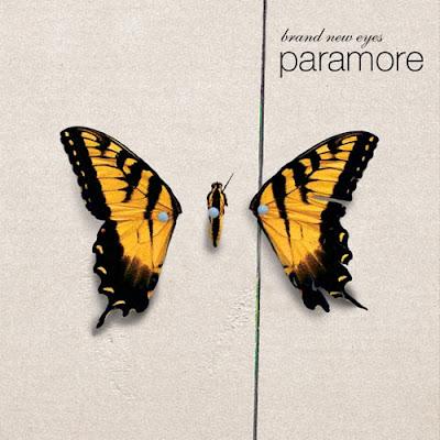 brand new eyes paramore. Paramore - Brand New Eyes