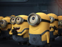 Despicable Me 2 Film