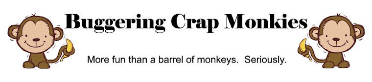 Buggering Crap Monkies