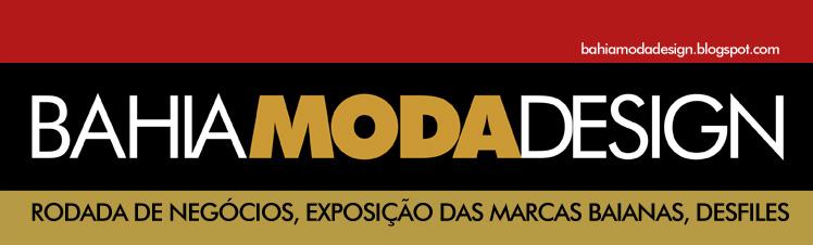 Bahia Moda Design 2010