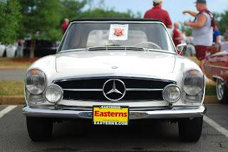 At Eastern Motors My Blog 39 S My Credit August 2008