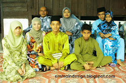 ~ beloved family ~