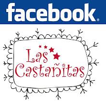 """AGREGA COMO AMIGO A """"LAS CASTAÑITAS"""" EN FACEBOOK"""