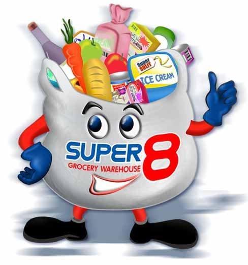 super 8. Super 8 FTW!
