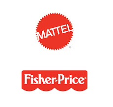 mattel and fisher price