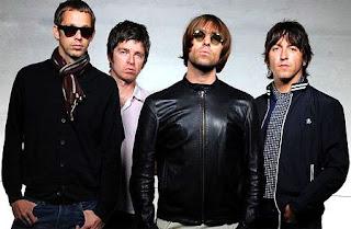 oasis new single  2008