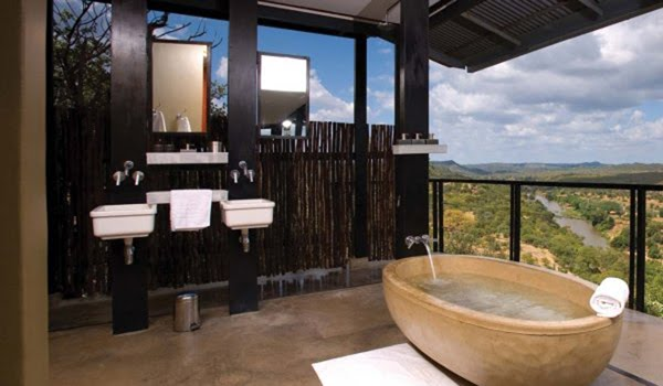 Tigerlily s Book. Yuri s list of Top Ten World s Best Hotel Bathroom With A View