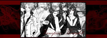 Vampire Knight Yahoo Group