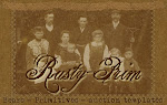 Rusty-Prim website