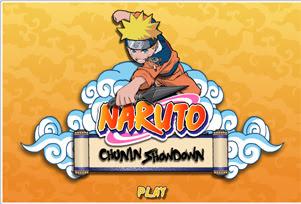 http://www.cartoonnetwork.com/games/naruto/chuninshowdown/