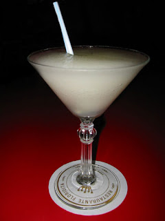 Daiquiri recipe la floridita