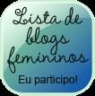 Blogs Femininos