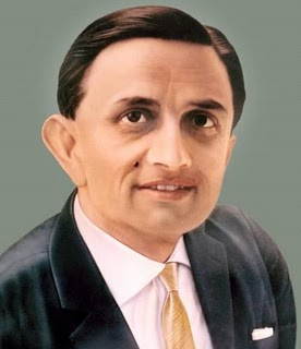 Essay on vikram sarabhai in marathi