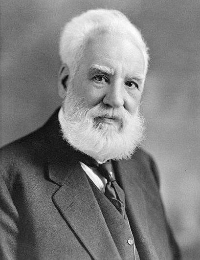 alexander graham bell biography Alexander graham bell ( 3 märz 1847 in edinburgh, schottland † 2 august 1922 in baddeck, kanada) war ein britischer und später us-amerikanischer sprechtherapeut, erfinder und großunternehmer.