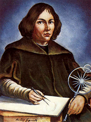 a biography and the work of nicolaus copernicus Astronomer nicolaus copernicus identified the concept of a heliocentric solar system, in which the sun, rather than the earth, is the center of the solar.