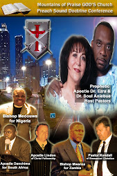 Preach Sound Doctrine Conference