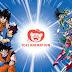Toei Animation firma diversos acordos no Brasil