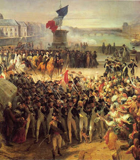 Key French Revolution termsLegislative Assembly French Revolution