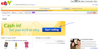 how to sell stuff on ebay image