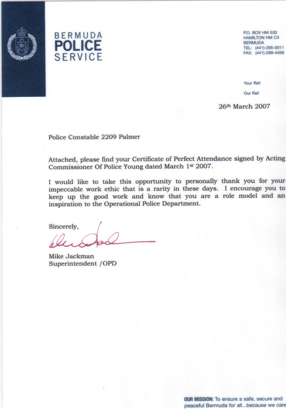 Company Letter Format For Police Verification Save Letter Format For